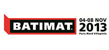 Batimat 2013 - Paris