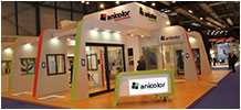 Anicolor at VETECO 2012